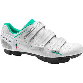 Gaerne G.Laser Cycling Shoes Dame white